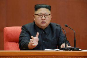 Triều Tiên có thể sửa hiến pháp để ông Kim Jong Un làm nguyên thủ