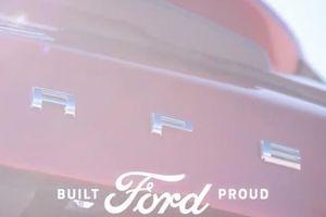 Ford Escape 2020 lộ diện, nhiều nét giống Ford Focus