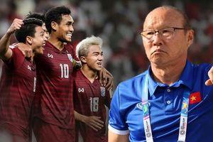Bóng đá Thái Lan đánh vào lòng tự trọng của cầu thủ để phát triển