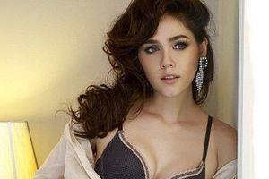 'Nữ hoàng gợi cảm' Thái Lan trẻ đẹp như thiếu nữ đôi mươi ở tuổi U40