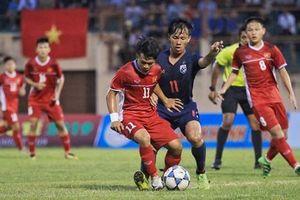 Lại đánh bại Thái Lan, U19 Việt Nam vô địch giải U19 Quốc tế 2019