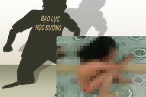 Nữ sinh bị đánh hội đồng ở Hưng Yên: Nhà trường, giáo viên ở đâu?