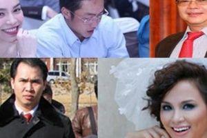 Hậu ly hôn, Đặng Lê Nguyên Vũ nói lấy vợ mới, Cường Đôla cưới vợ và điều hành công ty riêng