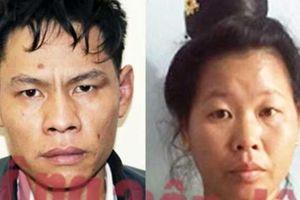 Lý giải nguyên nhân vợ Vì Văn Toán bị bắt cùng ngày với chồng