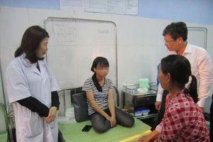 Xử nghiêm vụ học sinh bị bạo hành ở trường THCS Phù Ủng