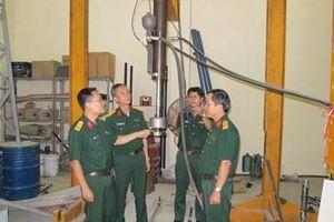 Động lực nâng cao chất lượng đào tạo và nghiên cứu khoa học-công nghệ
