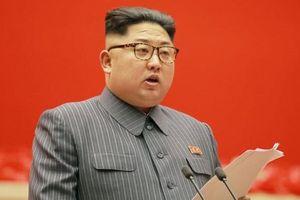 Tình báo Hàn Quốc tiết lộ Triều Tiên có thể sửa hiến pháp