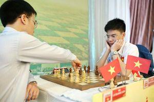 Bất ngờ lớn: Nguyễn Anh Khôi đánh bại Lê Quang Liêm tại UAE