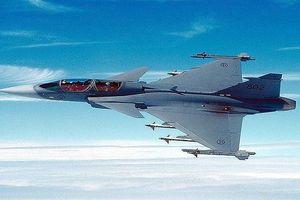 JAS 39 Gripen - Tiêm kích cơ động trong mọi điều kiện