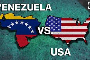 Caracas phản đối Mỹ can thiệp quan hệ song phương Venezuela-Nga