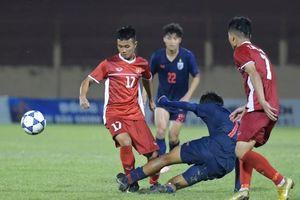 Chung kết U.19 Quốc tế: Lời khẳng định trước người Thái