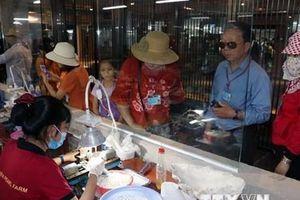 Trải nghiệm không gian du lịch tại Chợ đêm Phú Quốc