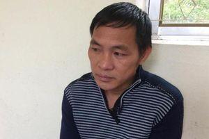 Lạng Sơn: Con trai cầm dao đâm mẹ tử vong nghi bị ảo giác do nghiện rượu