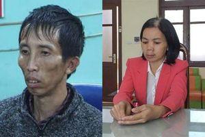 Trước khi sát hại cô gái giao gà, vợ chồng Bùi Văn Công đến nhà nghi phạm thứ 9 để chúc Tết