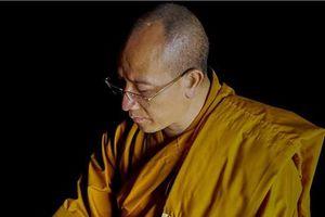 Sư trụ trì chùa Ba Vàng xin lỗi nhân dân, phật tử cả nước và sám hối 49 ngày