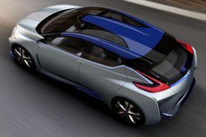 Hé lộ nhiều thông tin thú vị về Nissan Sunny 2020 sắp trình làng
