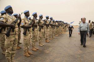 Liên hợp quốc kêu gọi tăng cường hỗ trợ Mali và khu vực Sahel