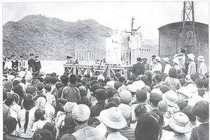 Kỉ niệm 60 năm Ngày Bác Hồ về thăm Cát Bà, Cát Hải (Hải Phòng)