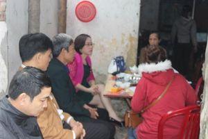 Xây dựng nhà Chữ thập đỏ cho gia đình nghèo huyện Kim Sơn