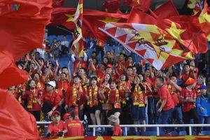 Clip: Phóng sự về những cầu thủ 'thứ 12' của U23 Việt Nam