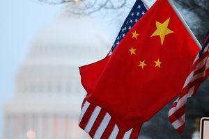 Đàm phán thương mại Mỹ-Trung: Thẳng thắn, xây dựng và có tiến triển