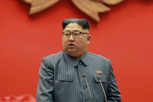 Triều Tiên có thể sửa Hiến pháp để đưa ông Kim Jong-un lên làm nguyên thủ quốc gia