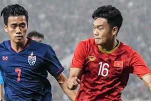 Thái Lan 'né' Việt Nam ở trận đấu loại trực tiếp King's Cup
