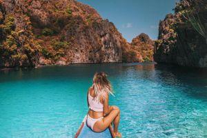 Philippines - thiên đường biển với những làn nước trong vắt