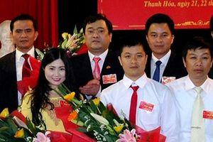 Cựu phó chủ tịch tỉnh nâng đỡ 'hot girl' Quỳnh Anh sẽ về Sở Xây dựng?