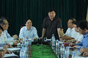 Vụ nữ sinh bị đánh ở Hưng Yên: Cách chức toàn bộ Ban giám hiệu nhà trường