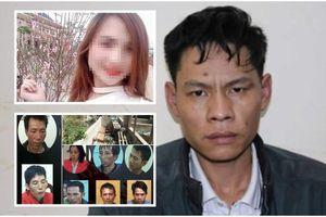 Đối tượng thứ 9 bị bắt là chủ mưu trong vụ sát hại nữ sinh giao gà