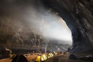 Khám phá bí ẩn dưới lòng hang Sơn Đoòng