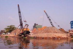 TP.HCM: Hơn 60 bến thủy nội địa hoạt động không phép bị xử phạt