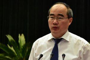 TP.HCM lo tụt hậu về dịch vụ, thu hút đầu tư nước ngoài