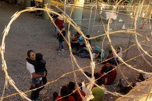 Mỹ cắt viện trợ 3 quốc gia Trung Mỹ giữa cuộc khủng hoảng di cư