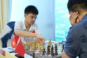 Tài năng cờ vua Nguyễn Anh Khôi có giải đấu thành công ở UAE