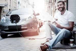 10 lý do nên sở hữu một chiếc ôtô điện trong năm 2019