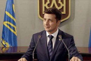 Diễn viên hài sẽ dẫn đầu cuộc bầu cử Tổng thống Ukraine vòng 1?