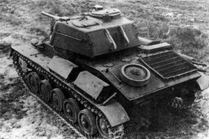 Xe tăng T-80 của những năm… 1940 có gì đặc biệt?
