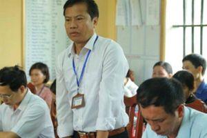 Nữ sinh bị đánh, lột đồ: Bộ trưởng Nhạ hỏi giáo viên chủ nhiệm có đau lòng?