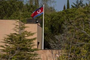 Triều Tiên kêu gọi điều tra đến cùng vụ đột nhập ĐSQ ở Madrid