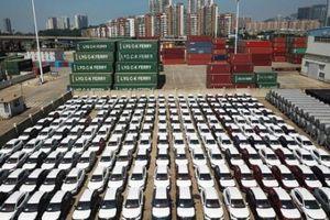 Canada 'kiểm tra tính thực tế' trong thỏa thuận thương mại với Trung Quốc