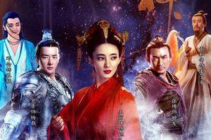 Phim truyền hình Hoa Ngữ tháng 4/2019: Cổ trang chiếm sóng, Dịch Dương Thiên Tỉ đấu với Vu Mông Lung