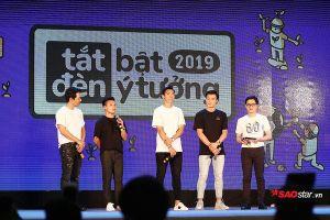 Quang Hải, Bùi Tiến Dũng, Văn Hậu và dàn sao khủng tham gia Lễ hội Tắt đèn 2019