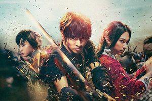 Đóng phim live-action 'KINGDOM', Yamazaki Kento đã giảm hẳn 10kg