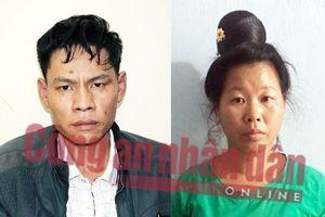 Vợ kẻ chủ mưu giết hại nữ sinh giao gà ở Điện Biên có lý lịch bất hảo như thế nào?