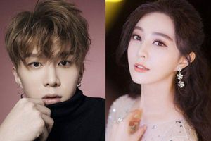 K-net ganh tỵ hai chị em Phạm Băng Băng, cho rằng Phạm Thừa Thừa giống em trai Kim Tae Hee