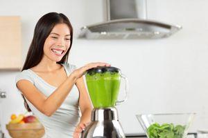7 món bổ dưỡng cho người mất ngủ