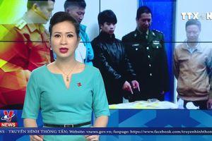 Điện Biên bắt vụ vận chuyển 90.000 viên ma túy tổng hợp
