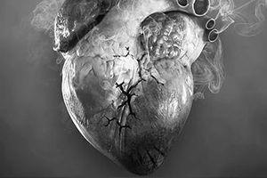 Thuốc lá - thủ phạm hủy hoại trái tim